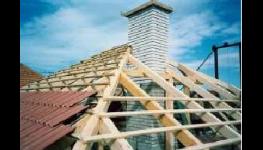 Stavební firma, stavební práce, půdní vestavby, střechy, krovy, Třebíč