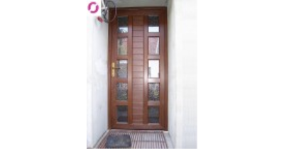 Kvalitní plastové vchodové dveře – moderní řešení s bezpečnostními prvky