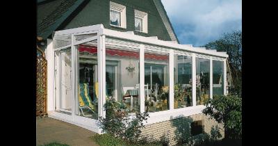 Zimní zahrady, které zpříjemní Vaše volné chvíle