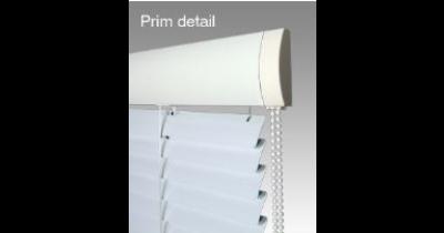 Horizontální žaluzie - cenově dostupné žaluzie s jednoduchou montáží