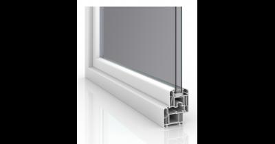5-ti komorová plastová okna vhodná pro všechny typy staveb