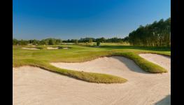 Golfové hřiště Kunětická Hora – golfová hra na nejdelším hřišti v ČR