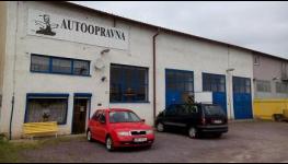 Autoopravna a pneuservis – kompletní služby pro Vaši bezstarostnou jízdu