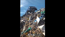 Kovošrot Opava - výkup, sběr, zpracování barevných kovů a kovového odpadu