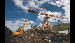 Kovošrot Kolín - výkup, sběr, odvoz a ekologické zpracování kovového odpadu