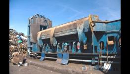 Zpracování železných i neželezných kovů Kolín - výkup, prodej