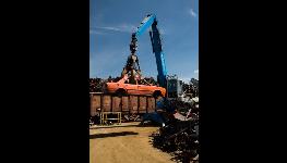 Autobaterie, kovový odpad - výkup kovošrotu a jeho zpracování