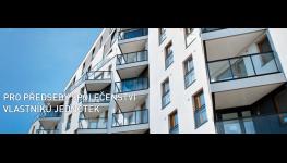 Služby pro předsedy společenství vlastníků jednotek Praha – od účetnictví po evidenci provozu