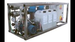 Reversní osmóza - výroba pitné vody - stroje pro tvorbu vody Praha