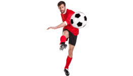 Fotbalové dresy Adidas, Legea, Joma, míče, kopačky, brankářské vybavení v e-shopu