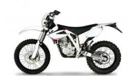 Motocykly ROMET, AJP, STOMP – prodej, servis, příslušenství