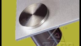 Distanční šrouby, piktogramy v prvotřídní kvalitě - výroba a prodej Praha