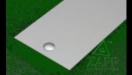 Orientační systémy budov, navigační tabulky a interierové označení - eshop