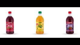 Výroba nealkoholických nápojů, chutných limonád a lahodných sirupů