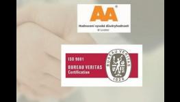 Kvalitní auditorské služby a daňové poradenství