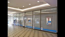 Hliníková okna, dveře i hliníkové prosklené stěny na míru