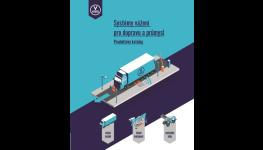 Mobilní přenosné váhy PW pro vážení za jízdy i za klidu