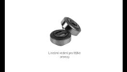 Asynchronní, synchronní elektromotory Lafert pro průmyslovou automatizaci