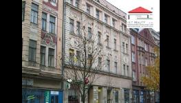 Pro prodej i pronájem nemovitostí či průmyslových areálů lze využít výběrové řízení
