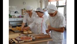 Cateringové služby pro nejrůznější akce, rodinné oslavy, konference i svatební hostiny