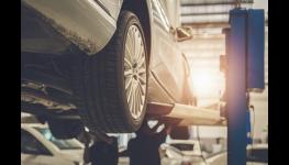 Autoservis - oprava brzd, seřízení, výměna brzdových destiček a kotoučů