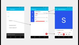 Vývoj a tvorba mobilních aplikací pro podnikatelské účely i zábavu