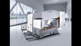 Rychlý servis a údržba obráběcích strojů DMG MORI, náhradní díly