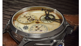 Prodej a oprava hodinek Praha – široká nabídka kamenné prodejny a eshopu