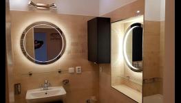 Malování bytů Brno, tapetování, mytí oken nejen pro reality