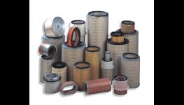Prodej filtry pro vzduchotechniku, vzduchový filtr
