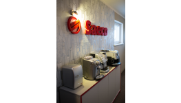 Pronájem profesionálních automatických kávovarů pro firmy do kanceláří i pro restaurace