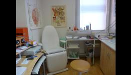 Foniatrie – léčba poruch a vad hlasu, sluchu, řeči, audiologie, logopedie