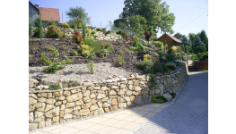 Zahrada našeho domova aneb od návrhu až po realizaci