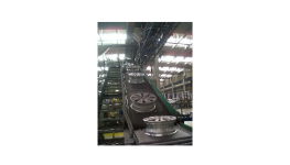 Dopravní, procesní pásy a řemeny, návrh a výroba dopravníků