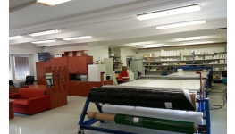 Dopravníkové pásy pro potravinářský, chemický či farmaceutický průmysl
