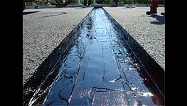 Regenerační nástřiky AB krytu (asfalto-betonových vozovek) -  preventivní ochrana silnic