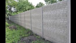 Kvalitní betonové plotové sloupky - výroba a prodej