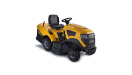 Prodej spolehlivých zahradních traktorů STIGA na sekání trávy