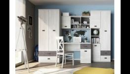 Kvalitní a designové obývací stěny a sestavy či sektorové obývací stěny – e-shop