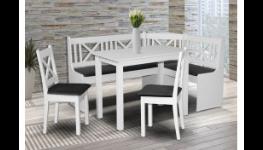 Dvoudveřové, třídveřové skříně do ložnice - ložnicový nábytek za nízkou cenu
