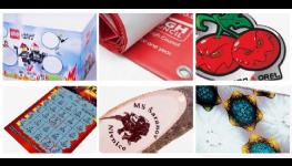 Sítotisková technologie - potisk reklamních předmětů, obalů, tabulí z plastu, plechu
