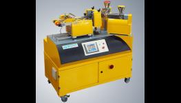 Čistící pece pro procesy – vstřikování, vyfukování a vytlačování plastů