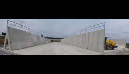 Betonová zámková dlažba pro dláždění chodníků a parkovacích ploch