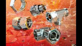 Pomocné a přídavné výrobky pro šroubení – malá pomoc při montáži