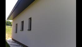 Sádrové, štukové vnitřní strojní omítky - omítání stěn, stropů v rodinných, bytových domech
