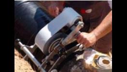 Antikorozní a izolační systémy - kvalitní ochrana ocelového potrubí