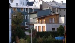 Stavby domů na klíč, rekonstrukce domů, bytů