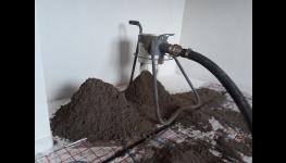 Lité betonové podlahy, strojně hlazené, vhodné i do průmyslových hal, skladů, dílen a garáží