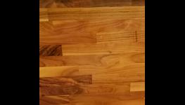 Zakázková výroba spárovek z kvalitních dřevin, spárové desky v e-shopu