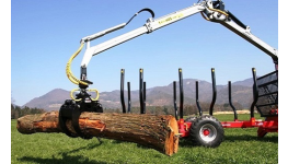 Zemědělská, lesní a zahradní technika Opava - eshop s lesní technikou a zemědělskými stroji